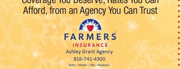 Farmers Insurance – Protect Yourself & Your Family